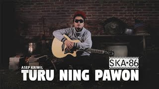 Download lagu Ska 86 Turu Ning Pawon Reggae Ska Version MP3