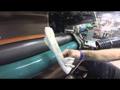 Sun Chemical's SunVisto Anilox Renew and Power Scrub