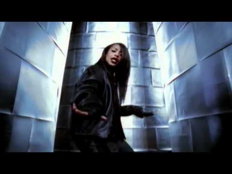 Aaliyah  Are You That Somebody  HD Video