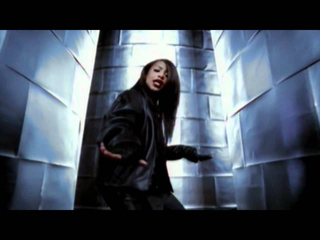 Aaliyah - Are You That Somebody (Official HD Video)
