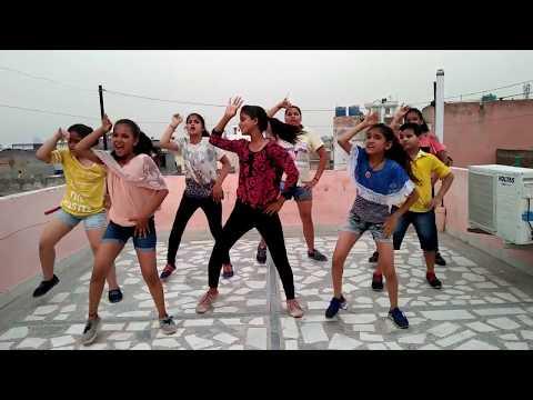 SANJU: Main Badhiya Tu Bhi Badhiya Dance I Ranbir Kapoor I Aadhar performing dance and arts