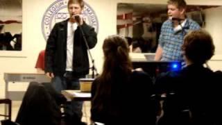 Bq Improvisation (ft Dan And Ethen)