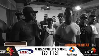 nay wamitego ametembelea africa swahili tv