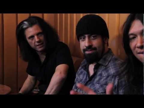 LOUDER EDUCATION #2 - Anthrax, Testament, Death Angel