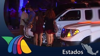 Momento de tensión en Guadalajara por comando armado | Noticias de Jalisco