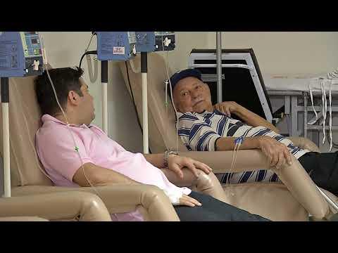 Santa Casa se prepara para implantação do serviço de transplante de medula