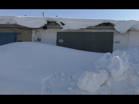 Как не выбрать Хреновый гараж ?