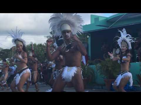 FestPac 2016 Rapa Nui