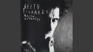 Provided to YouTube by Warner Music Group Demon · Keith Richards Ma...