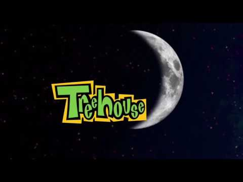 TV Loonland / Treehouse Television Animation (The Rocket Girls) (Remake)