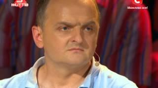 Слава Узелков - КУБ - Выпуск 16 - Сезон 5 -15.12.2014