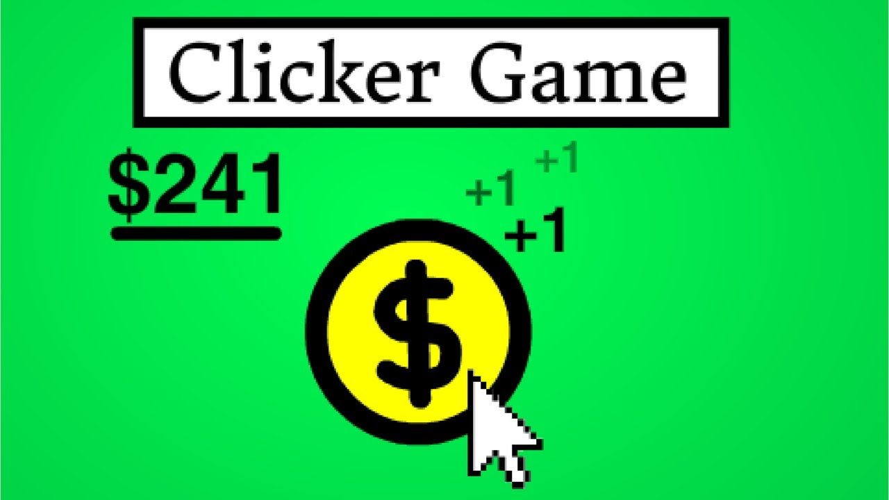 How to Make Basic Clicker Game - Discuss Scratch
