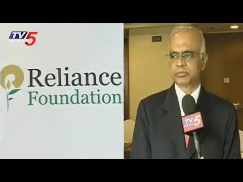 Reliance Foundation Social Services in Rural Areas | TV5 News
