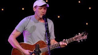 """Matt Maeson -""""Me And My Friends Are Lonely"""" - KXT Live Sessions"""