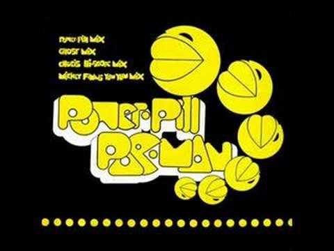 Power-Pill - Pacman (Power-Pill Mix)