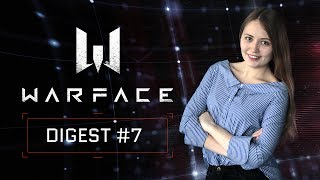 Warface Video Digest #7