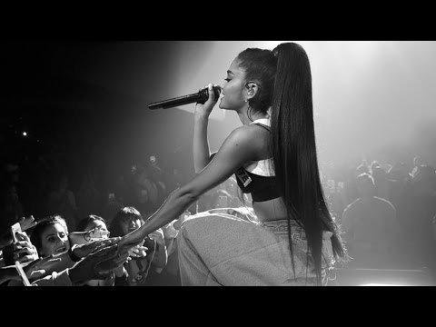 Ariana Grande Tour Update: What Happens Following the Manchester Attack?
