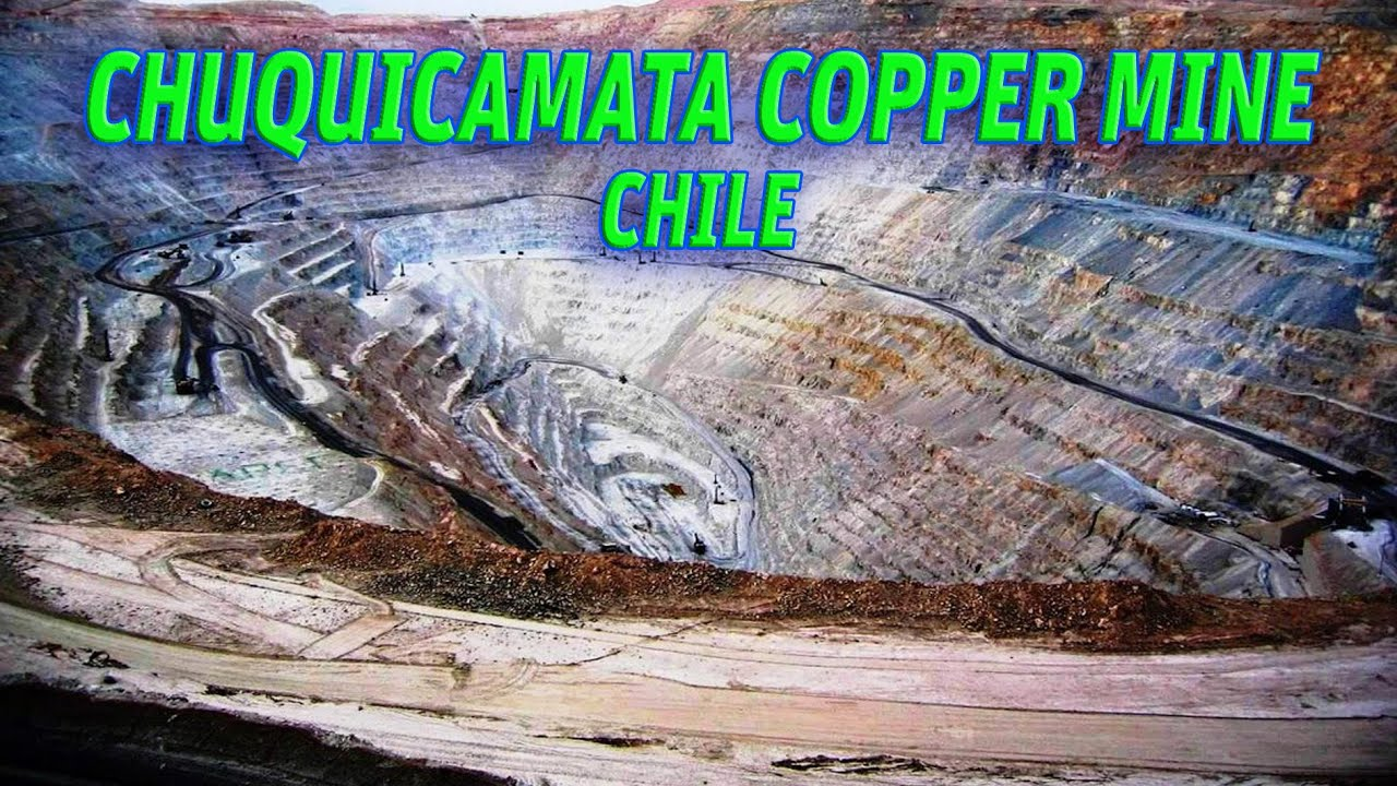 chile copper mining processing A major driver of the chilean economy is the mining industry mineral resource processing and the development of the sector is a vital economic activity the mining sector contributed to.