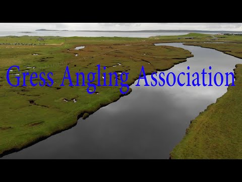 Gress Angling Association Water On The Isle Of Lewis