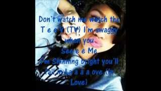 Zendaya - Swag It Out - Lyrics - Full Song
