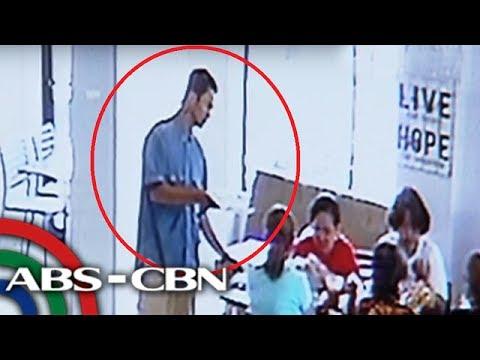 UKG: Lalaking umano'y nagso-solicit, tumangay ng cellphone huli sa CCTV