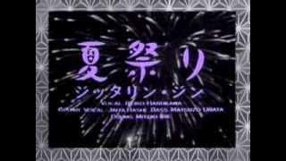 Watamote ED 04 (full) - [Hatsune Miku] Natsu Matsuri