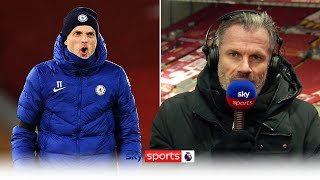 How has Tuchel changed Chelsea's fortunes? | Carragher & Redknapp