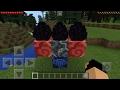 MOST AMAZING COMMAND BLOCK CREATION IN Minecraft Pe