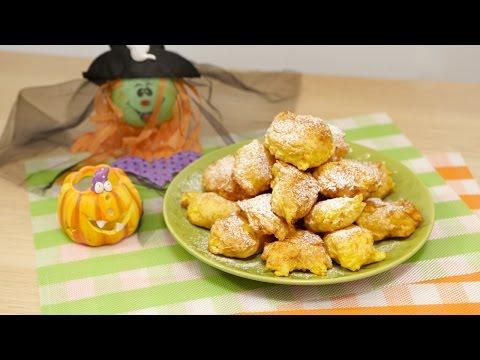 Dolcetti zuccosi di Halloween