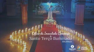 Ofício Da Imaculada Conceição E Terço Iluminado