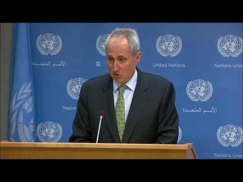 ICP Asks Of Ban Ki-oon's S Korean Dream, Saudi Sell-Out, UN Corruption, Haiti & Sudan,