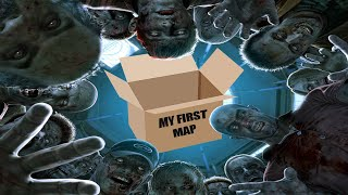 OH LOOK, ANOTHER BOX MAP! (Call of Duty Zombies)