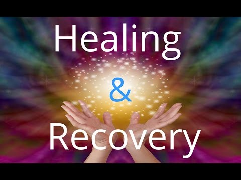 Healing and Recovery | Subliminal...