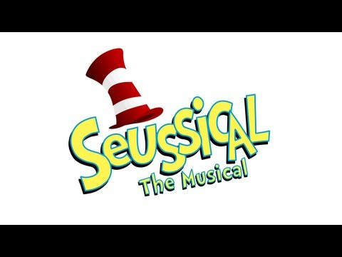 Manestage Theatre Company Presents - Seussical the Musical (2013)
