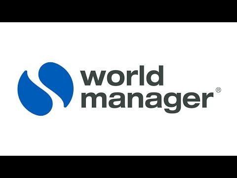 World Manager   LinkedIn