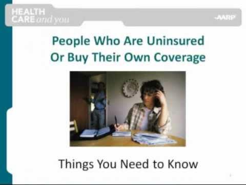 AARP Arizona's David Parra, The Health Care Law: How it Benefits You