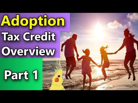 Rules for Claiming 2017 Adoption Tax Credit -  How Can I Claim the Adoption Tax Credit?