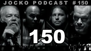 Jocko Podcast 150 W/ Dave Hall And Josh Hall: Drafted To Vietnam, Surfing And Surfboards