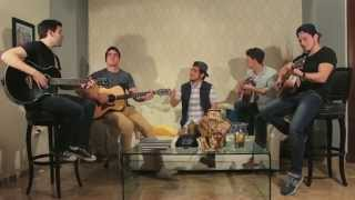 Mashup Reggaeton - TresNoventa