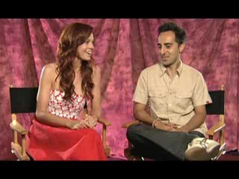 The Ex List  Rachel Boston and Amir Talai