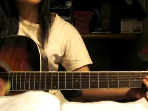 YUI I remember you(cover)