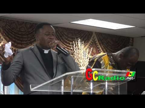 GC Radio Apostles' Continuation Church Toronto