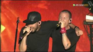 Linkin Park - Live in Beijing, China 26.07.2015 [Full Show] (The Hunting Party Chinese Tour) HD