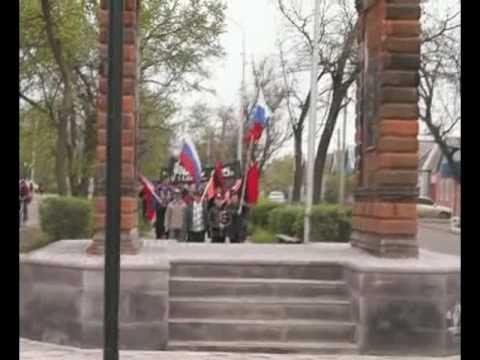 Буденновск, 24 апреля 2005 года