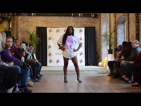 Philadelphia TEEN Fashion Week (Season 4) Promo Use Only