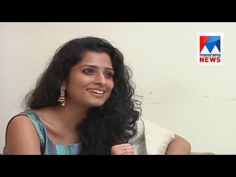 Chat with singer Ann Amie| Manorama News