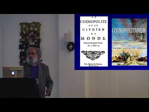 2017-18 Annual Nugent Lecture - Dr. Sanjay Subrahmanyam