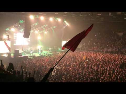 видео: Путник_Княzz_КиШ_Концерт СК Юбилейный