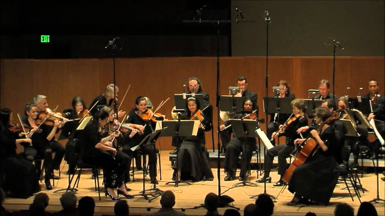 Haydn farewell symphony 45 iv finale new century for Chambre orchestra