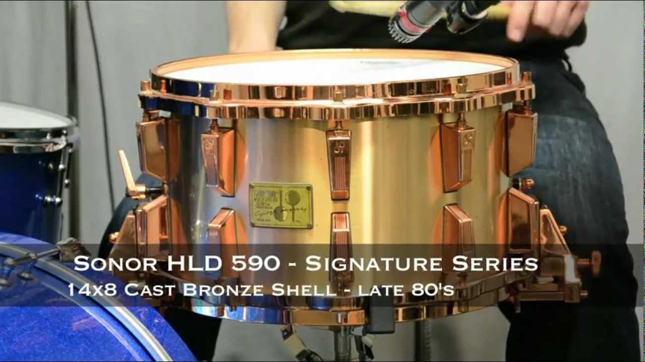 12 classic vintage metal shell snare drums youtube. Black Bedroom Furniture Sets. Home Design Ideas